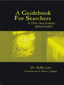 apologetics book