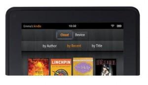 I Love My Kindle Fire eReader!