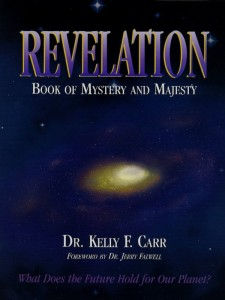 Revelation:  Book of Mystery and Majesty Available in Kindle Store