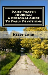 Daily Prayer Journal, Prayerbook, Daily Devotional, 2959 Plan
