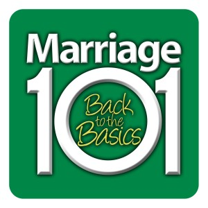 Marriage 101:  Time For A Refresher Course