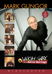 Review of Laugh Your Way to a Better Marriage