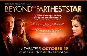 Beyond the Farthest Star Movie