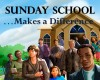 Value of Sunday School