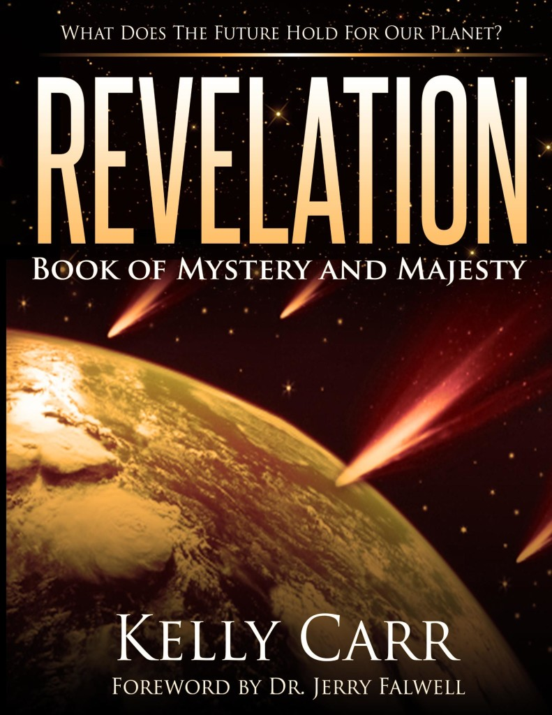 image about Printable Revelation Bible Study referred to as Substantial Cause Ministries E book of Revelation Bible Research Consultant