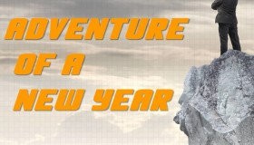 The Adventure of a New Year