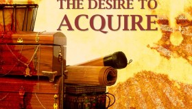 The Desire to Acquire