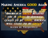 "Making America ""GOOD"" Again"