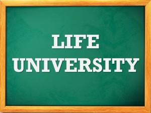 Life University Discipleship