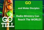 Support our Radio Ministry and Reach the World